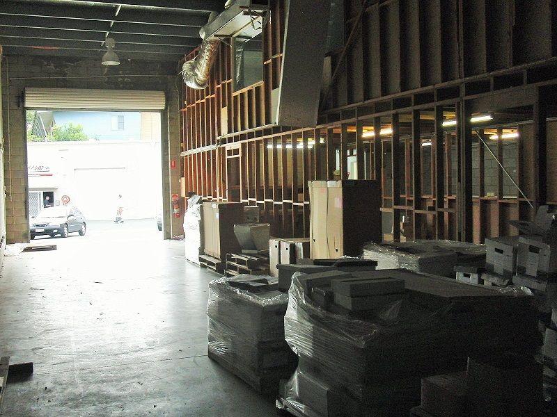 Industrial Unit in Convenient Location in Maroochydore CBD