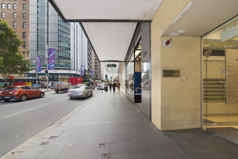 QUIET OFFICE IN THE HEART OF THE CBD
