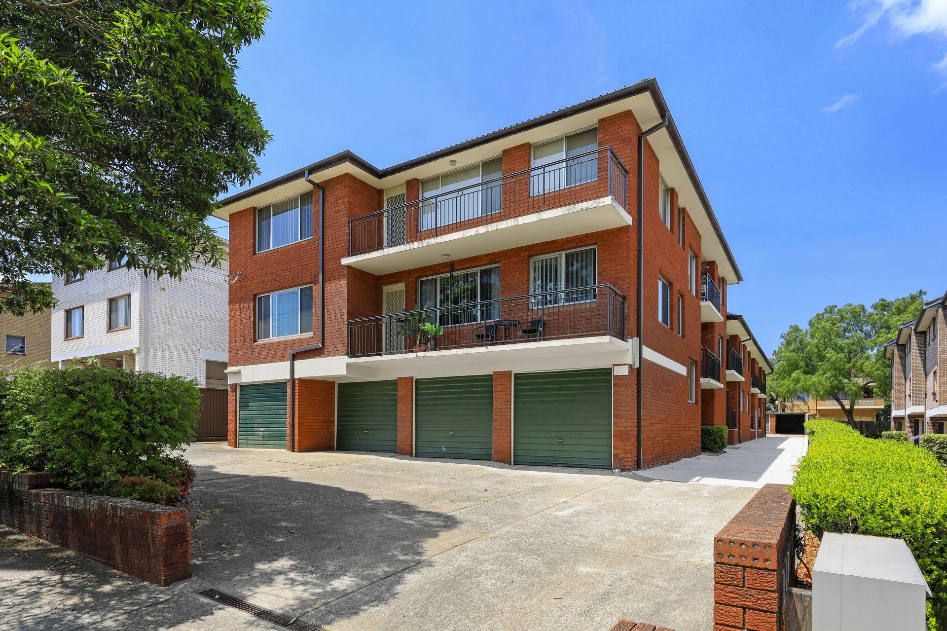 7/73 Garfield Street, Five Dock NSW
