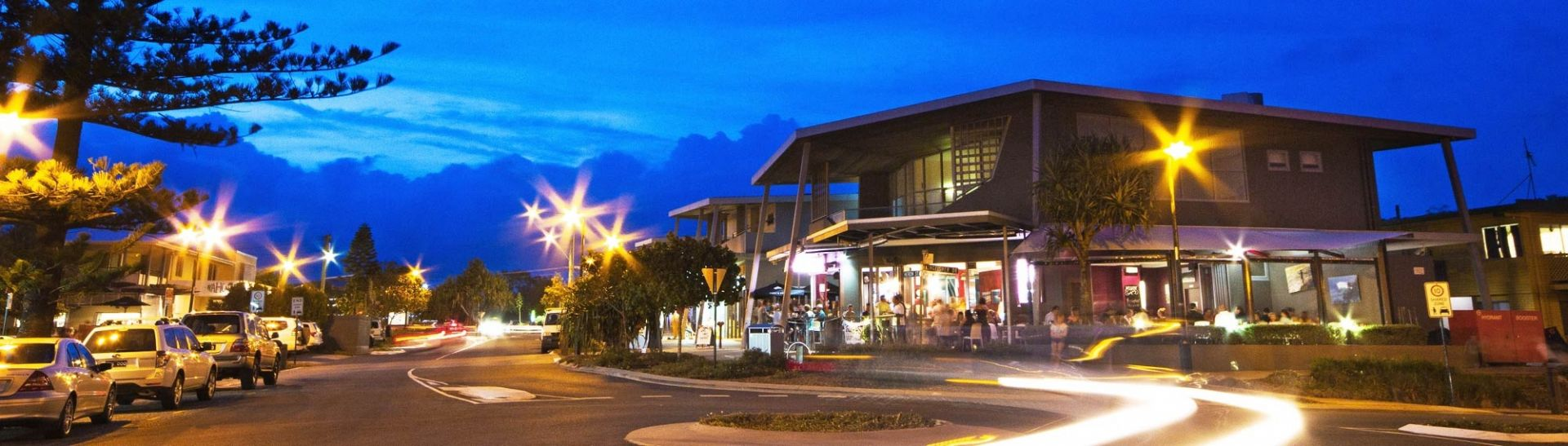 Retail Investment Peregian