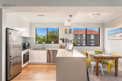 6/92 Mount Street, Coogee