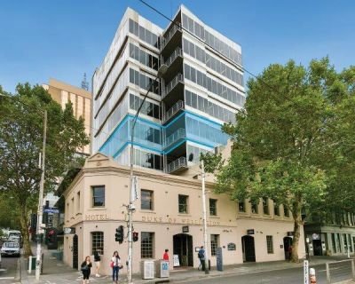 Prime Inner City Office Available - Whole Floor
