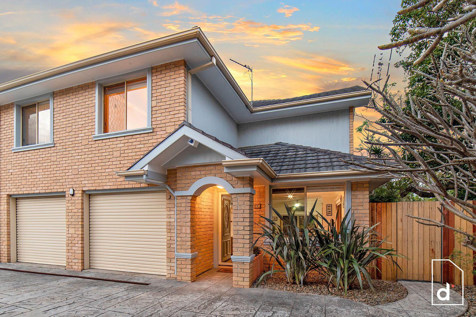 3/12 Ann Street, Thirroul NSW