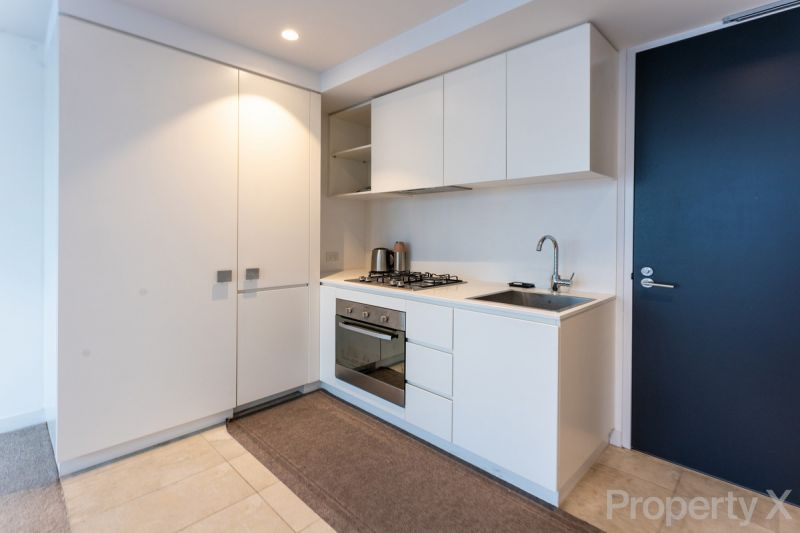 Oxley One Bedroom Apartment