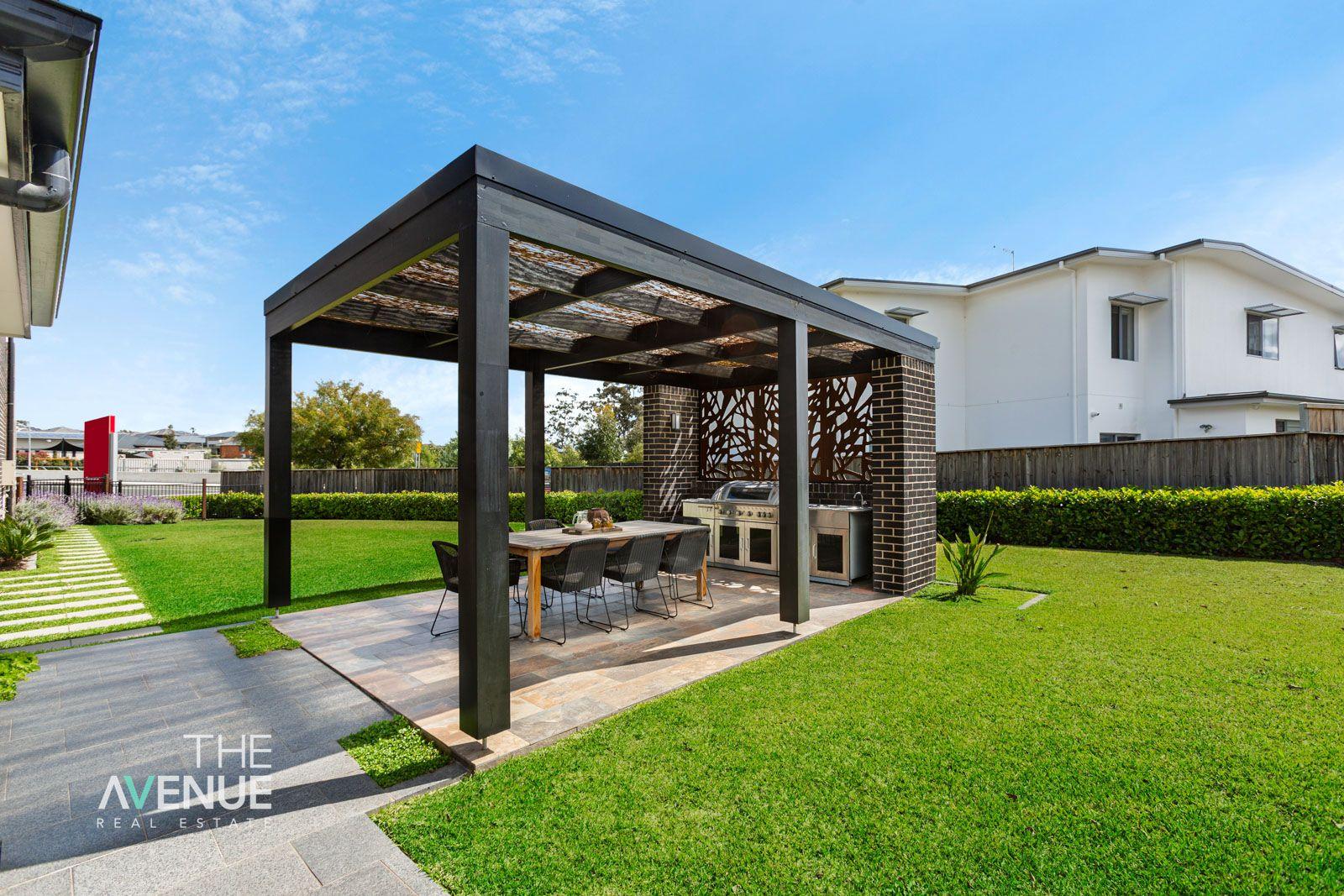 77 Gormon Avenue, Kellyville NSW 2155