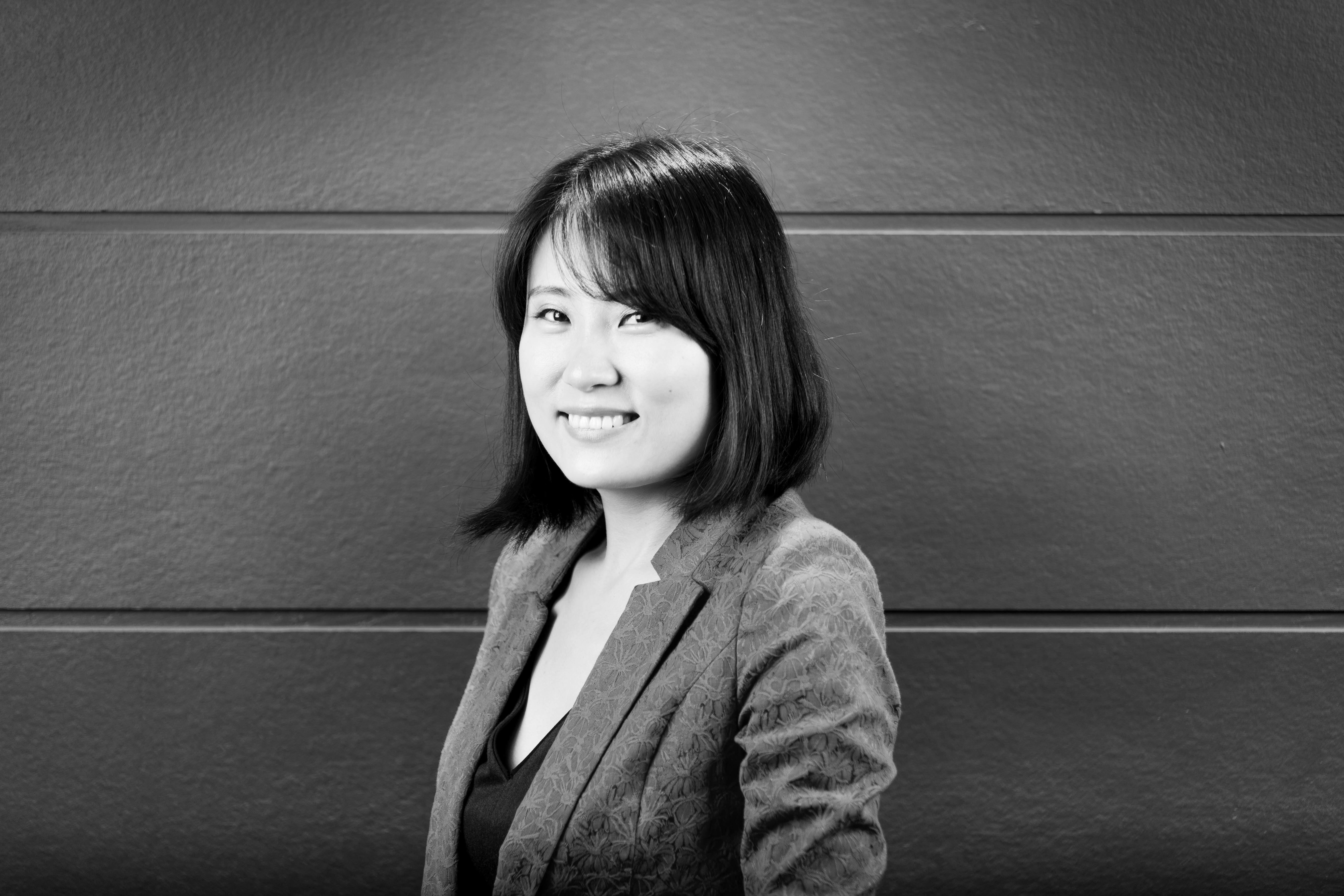 Catherine Cao Real Estate Agent