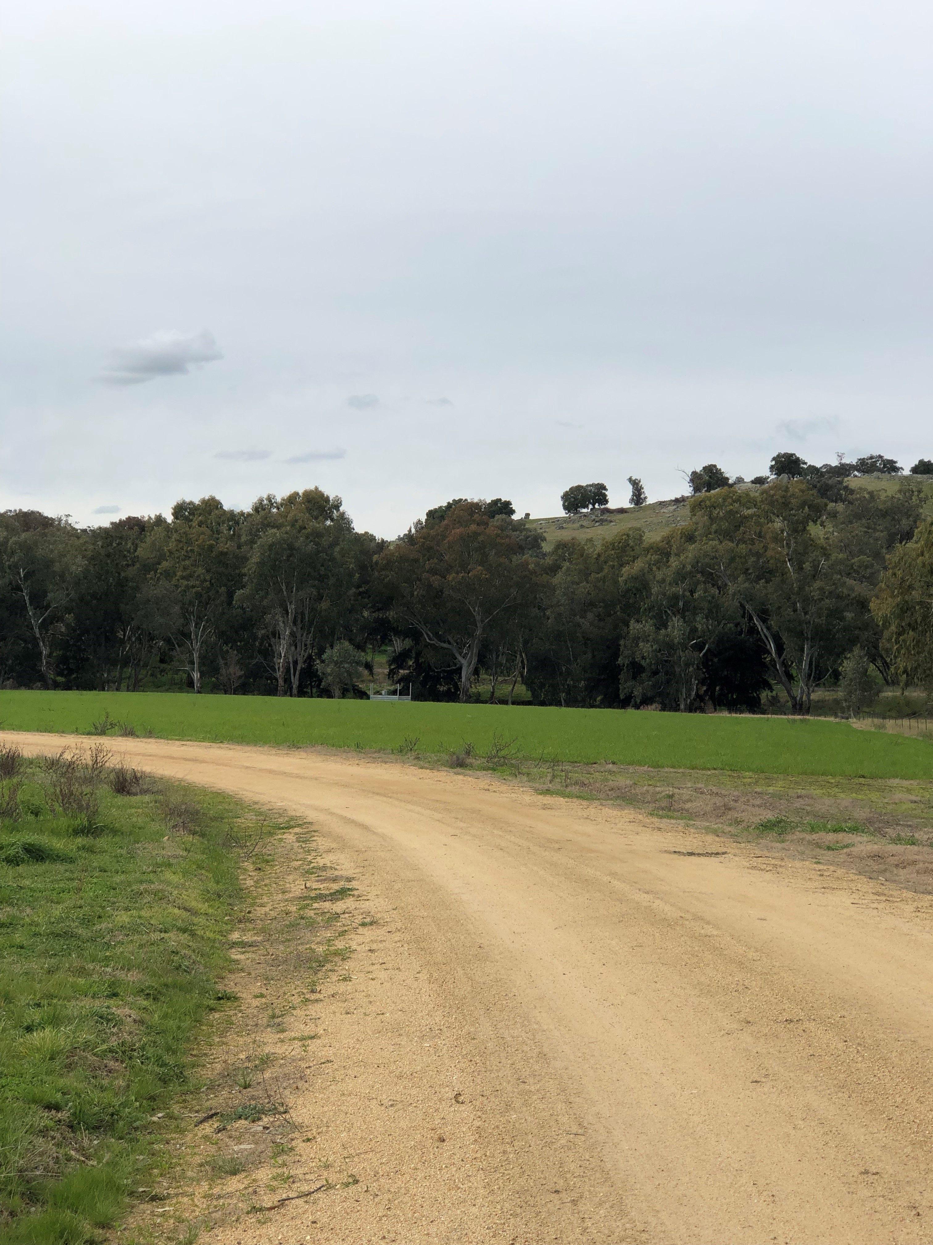 3791 Frogmore Road, Hovells Creek