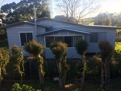 House for Rent at Knockrow NSW
