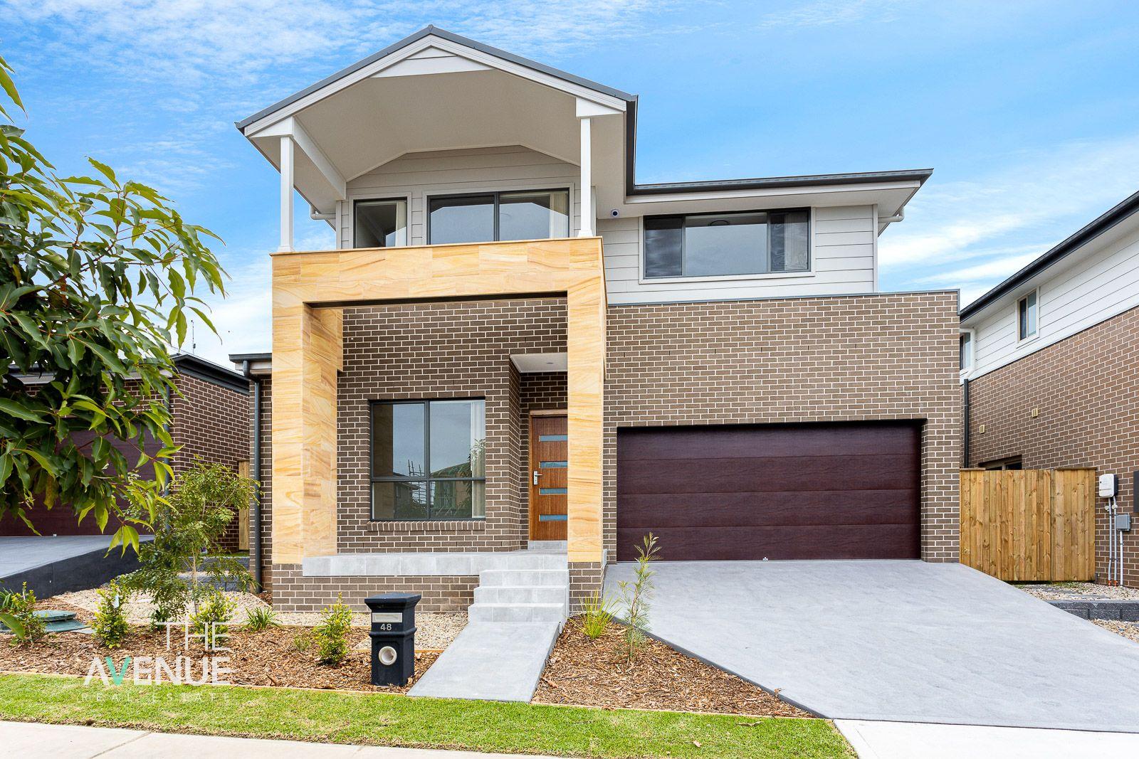48 Fontana Drive, Box Hill NSW 2765