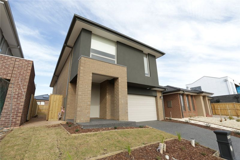 Stunning Four Bedroom Home Awaits!