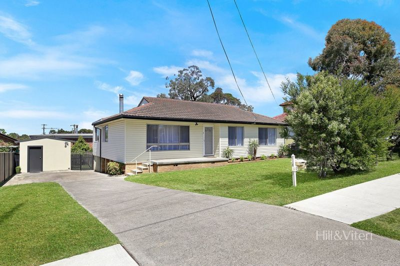 944 Princes Highway, Engadine NSW 2233