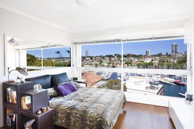 Furnished Renovated Studio with Amazing View! Deposit Taken