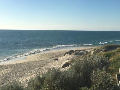 STUDIO APARTMENT OPPOSITE COTTESLOE BEACH