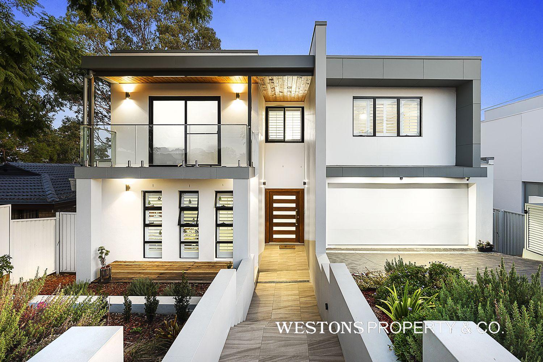 89 Lanhams Road, Winston Hills NSW 2153