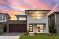 (Lot 313) 94 Willowdale Drive Willowdale Denham Court, Nsw