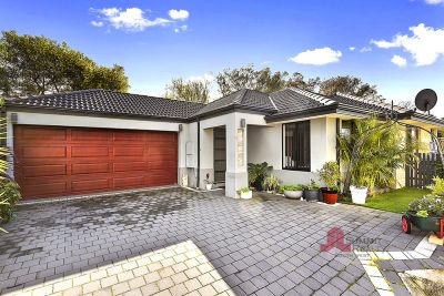BEAUTIFULLY PRESENTED 3 X 2 - $330,000