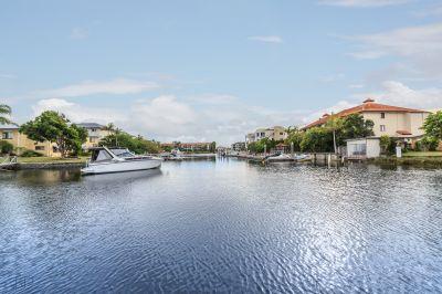 Beautiful Waterfront Starter