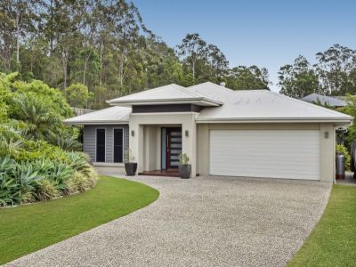 6 Gracie Court, Cashmere