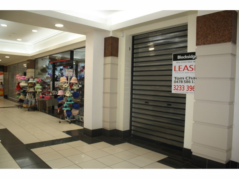 Opportunity To Secure Small 21 m2 Shop