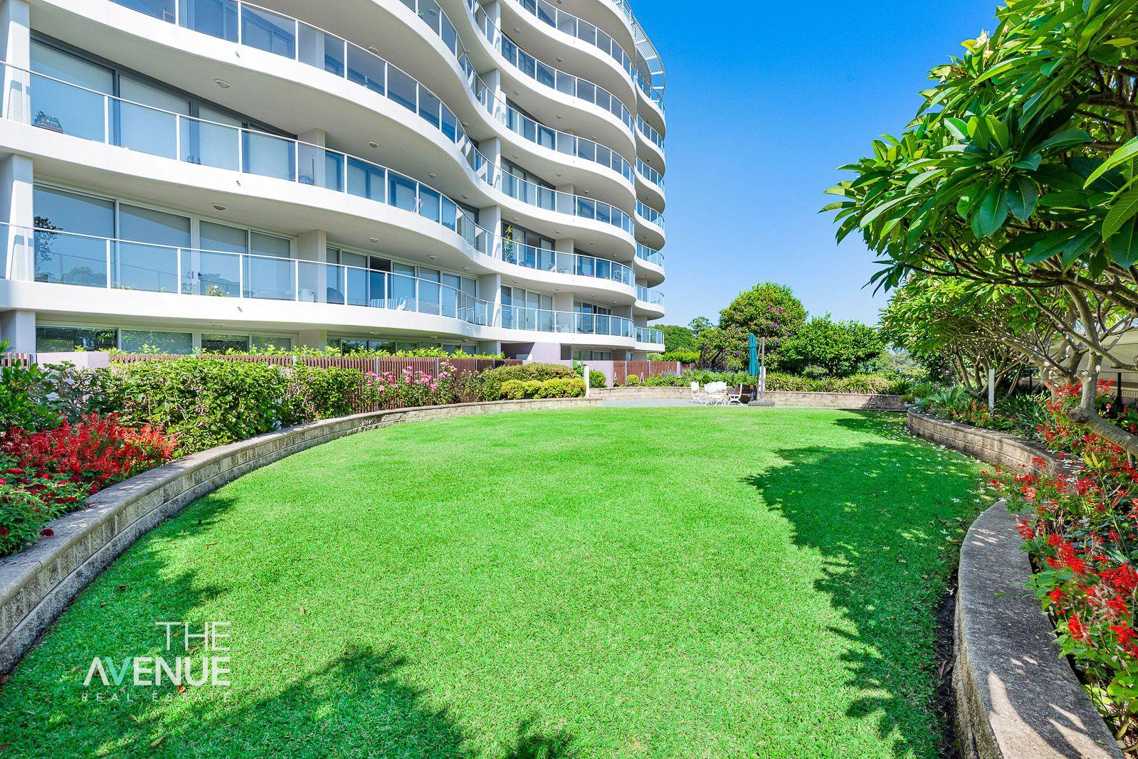 901/12 Pennant Street, Castle Hill NSW 2154