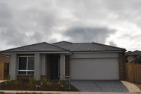 Brand New Home In An Ideal Location!