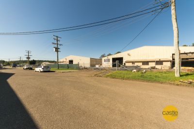 Three buildings for one PRICE & industrial land to spare