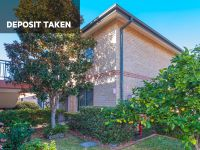 DEPOSIT TAKEN Large floorplan, easy, level access with conveniently positioned services