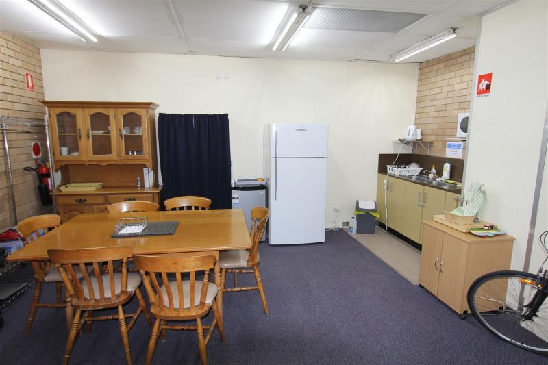 LEASED BY RYAN MCMAHON - 195M² VERSATILE OFFICE SPACE