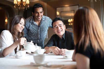 Promising Chinese restaurant in Thornbury – Ref: 17140