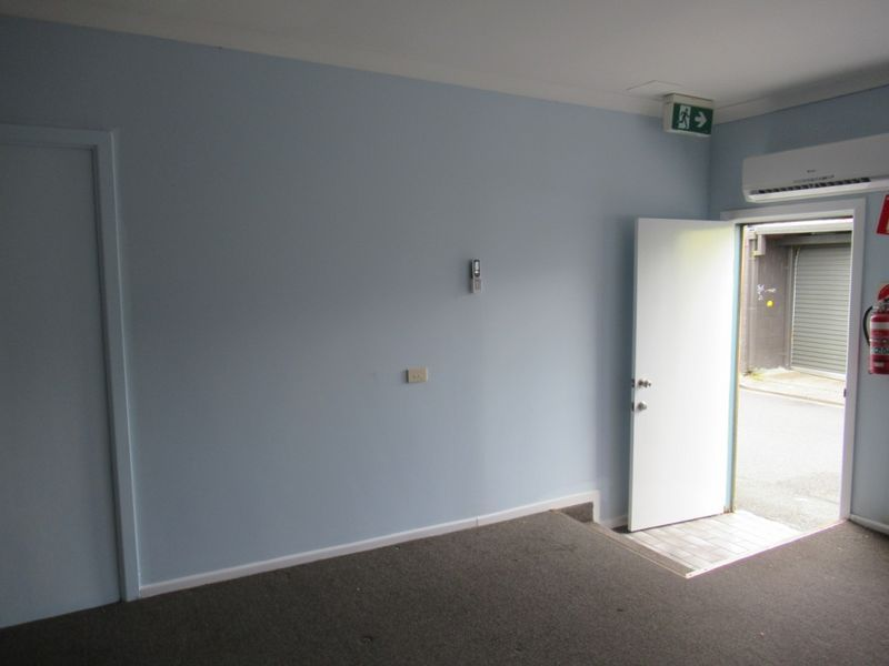 Affordable CBD ground floor office - 37m2
