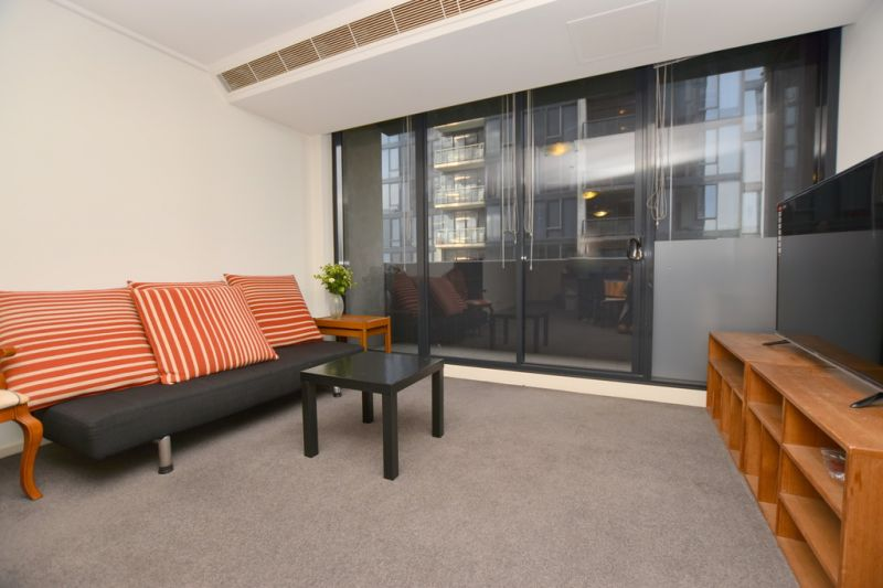 FURNISHED APARTMENT with all the essentials to create your own home!