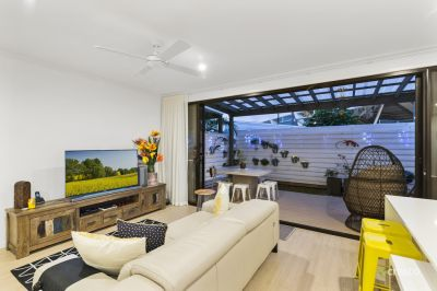 Modern, Secure & Stylish Home on doorstep of Robina City Parklands