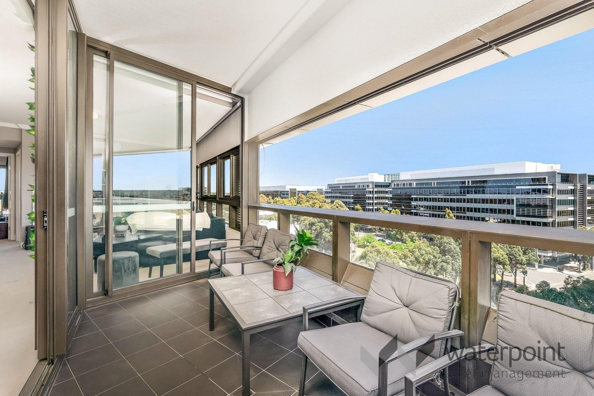 801/7 Australia Avenue, Sydney Olympic Park NSW 2127
