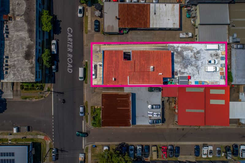 SOLD!! A SPECIALISED TENANT COULD YIELD A 10% GROSS RETURN!!!