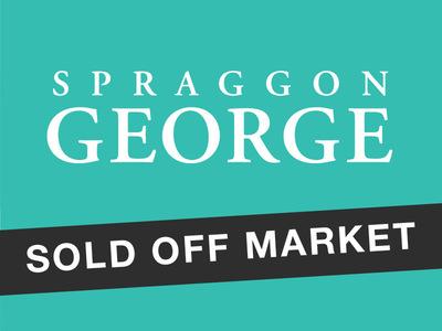 Sold Off Market by Ben Barber
