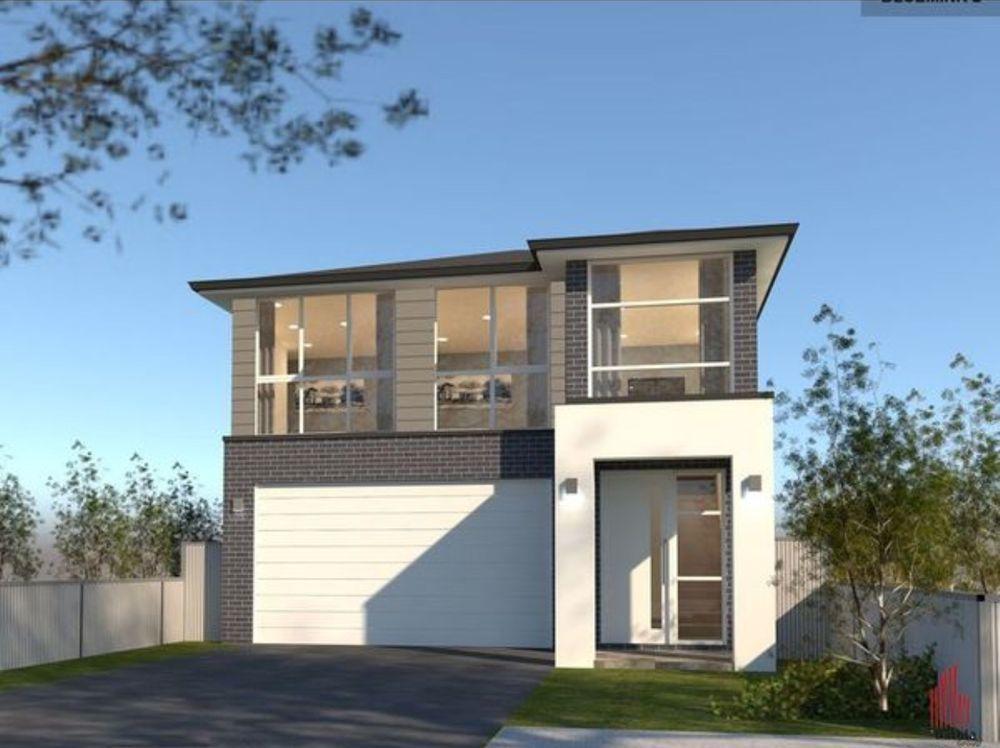 Lot 39 Alderton Drive, Colebee NSW 2761
