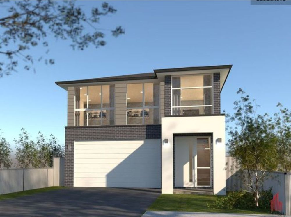 Lot 39 Alderton Drive, Colebee NSW 2761