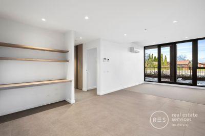 Brand new 1-bedroom apartment – 86m2!