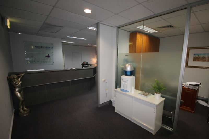 High Quality Medical/Office Tenancy - For Lease