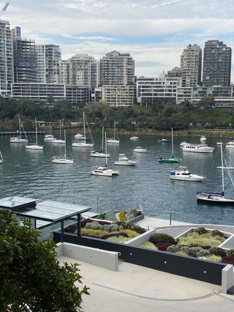 Private Rentals: 17/29 East Crescent Street, Mcmahons Point, NSW 2060