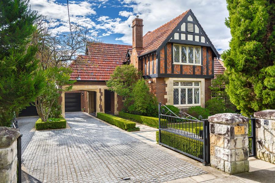 23 Newton Road, Strathfield