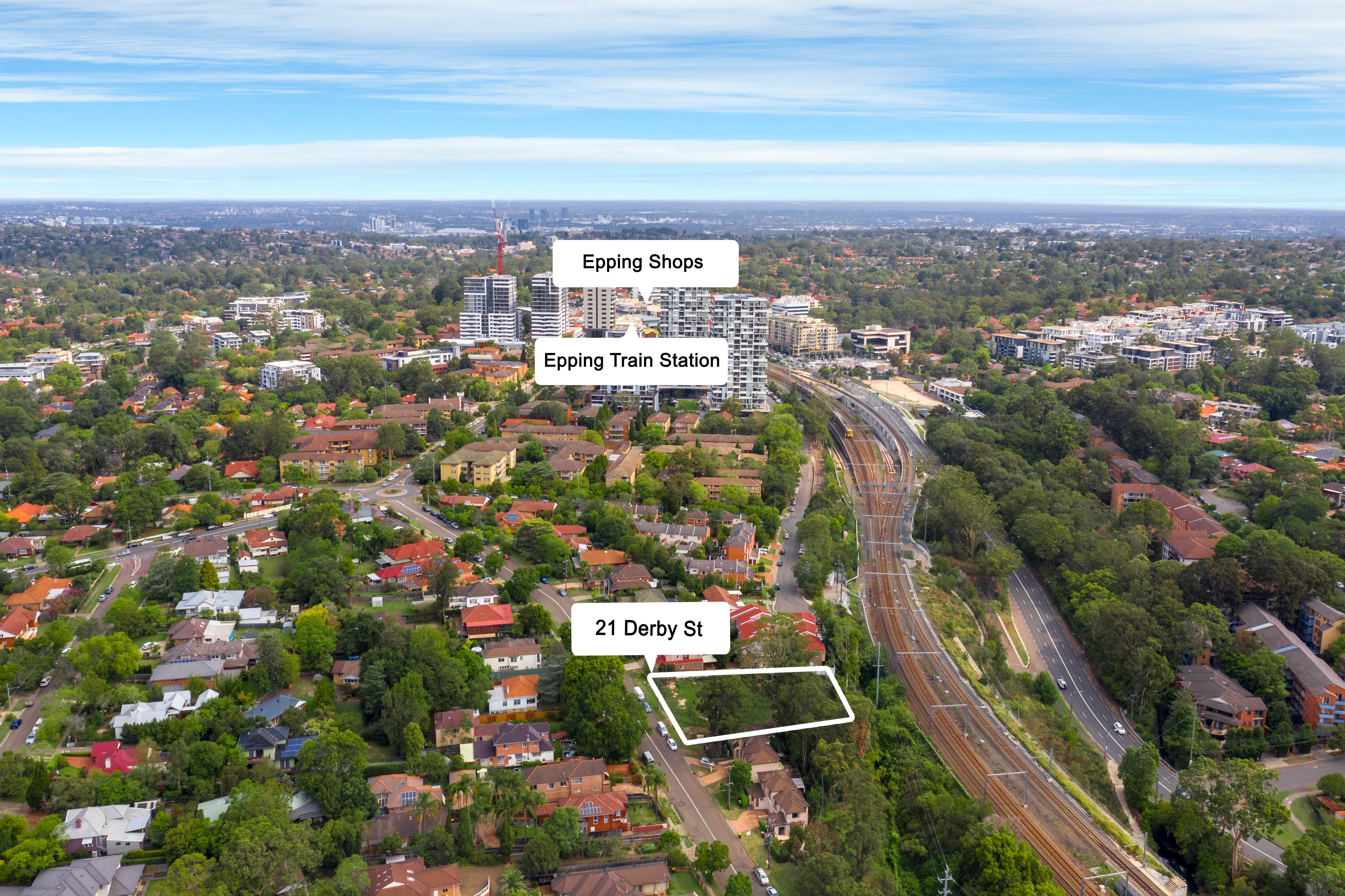 21 Derby Street, Epping NSW 2121