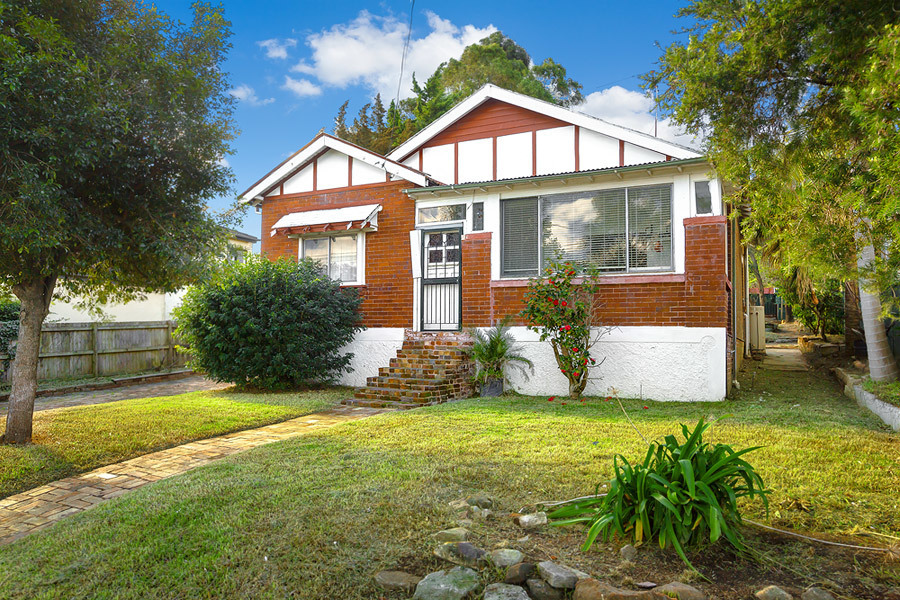 5 Squire Street , Ryde