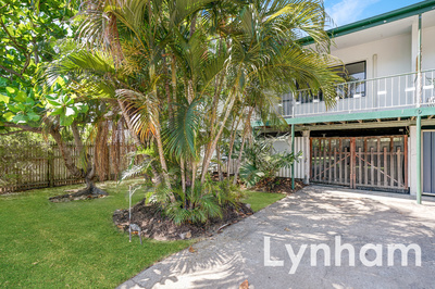 Quaint Two Bedroom Unit In The Heart Of Townsville