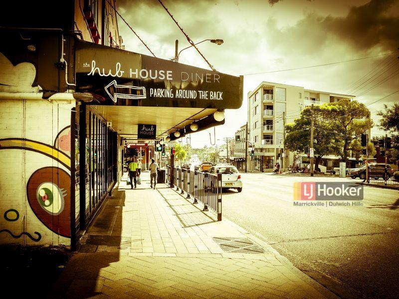 9 Frazer Street, Dulwich Hill