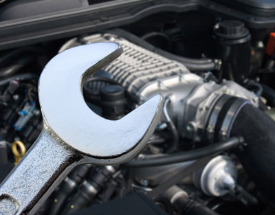 Car Sales and Repairs in the East - Ref: 8895