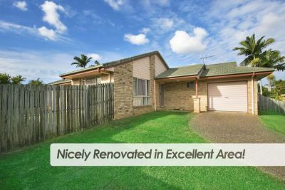 NEAT FAMILY HOME IN AVOCA!