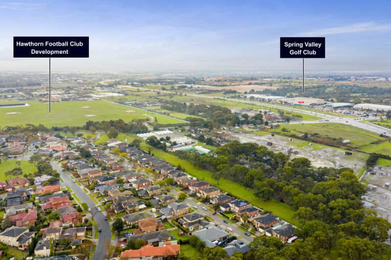 RESIDENTIAL ALLOTMENT ON 2.154 HECTARES