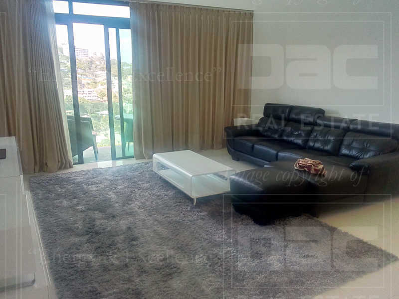 RAT 580: 3 bedroom Executive Apartment for Sale