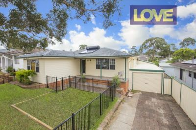Fantastic Family Friendly Home